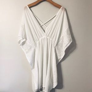 NWT Xhilaration Cover Up